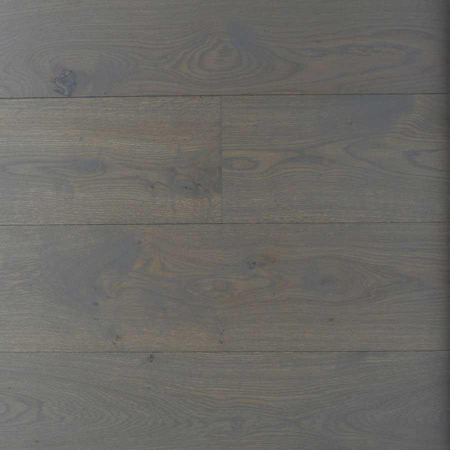 Oak Character Esbjerg board