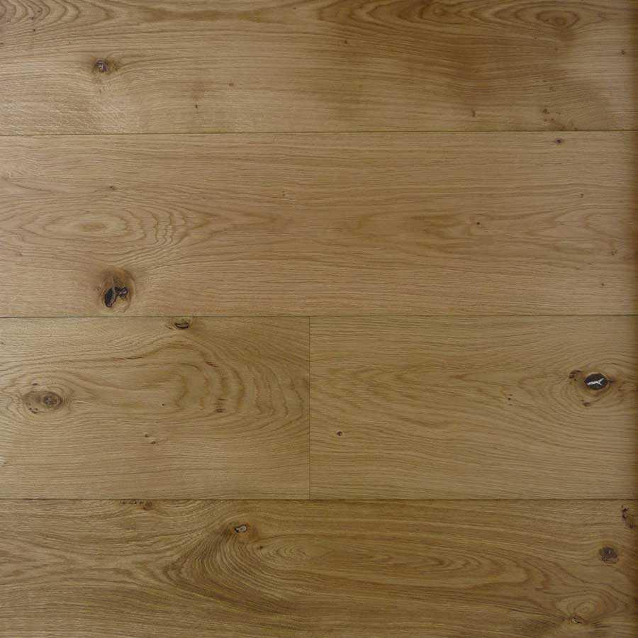 Oak Character Plymouth