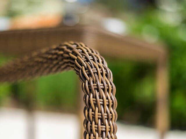 Weave Garden Furniture